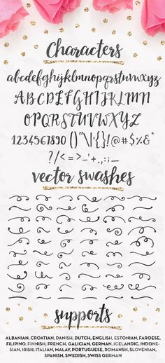 Fantastic Font: Soulmates Typeface + EXTRAS! by Pink Coffie on @creativemarket http://crtv.mk/yDg6