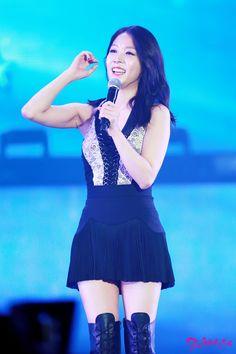 찍덕방 - 1차 업데이트! 151025 BoA @ Lotte Family concert 보아 롯데팸콘 직찍!
