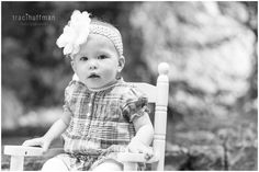 First Birthday Pictures | Family Photographer | Strahl by Traci Huffman Photography