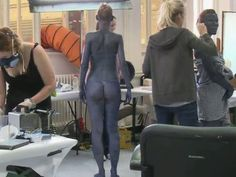 jennifer lawrence  ASS PHOTOS | Jennifer Lawrence Mystique bare ass NSFW : Celebs