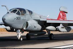 Grumman EA-6B Prowler (G-128) - USA - Navy | Aviation Photo #1817980 | Airliners.net