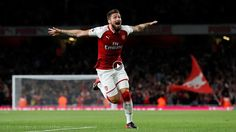 Extended Video: Arsenal 4 - 3 Leicester City and All Goals Online - Premier League - August 11, 2017 - FootballVideoHighlights.com. You are watching f...