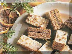 Cukrovi na Vanoce: Adventní řezy