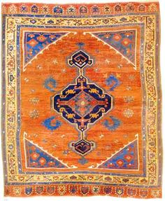 Complete guide to Persian rugs and carpets. Hundreds of examples of Persian rugs styles with expert commentary and useful background information. Persian Carpet, Persian Rug, Turkish Rugs, Art Chinois, Art Japonais, Classic Rugs, Textiles, Long Rug, Tribal Rug