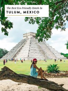 tulum mexico travel guide itinerary covering hotels and accomodation like eco friendly resorts, tulum beach luxury hotels, all inclusive hotels and more