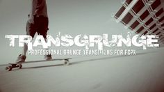 TRANSGRUNGE - PROFESSIONAL TRANSITIONS FOR FCPX - PIXEL FILM STUDIOS by Pixel Film Studios. TRANSGRUNGE - PROFESSIONAL TRANSITIONS FOR FINAL CUT PRO X - PIXEL FILM STUDIOS
