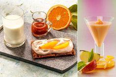 Buttermilch-Diät - Rezepte für 5 Tage zum Abnehmen