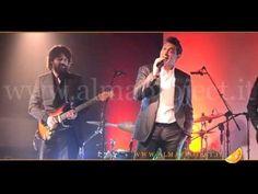 ALMA PROJECT - MDA Italian Pop Band - Quando Quando Quando (A.Testa-T. Renis)