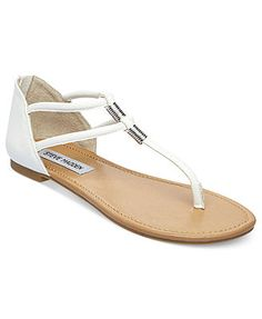 Steve Madden Women's Shoes, Rant Sandals