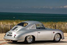 PORSCHE 356 PRÉ A GT