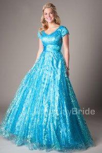 Prom dresses modest utah