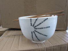 Not Made In China Custom Framing, Framed Art, Pottery, China, How To Make, Design, Ceramica, Pots, Design Comics