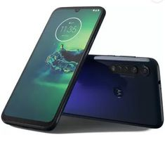 Moto G8 Plus Galaxy Phone, Samsung Galaxy, Finger Print Scanner