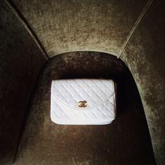 I love design Chanel.