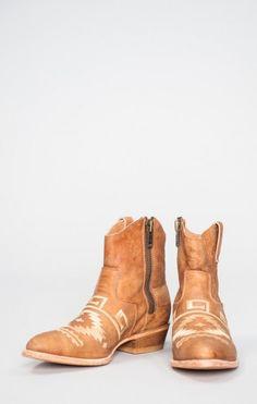 Matisse Remington Boots - Tan | Show Me Your MuMu