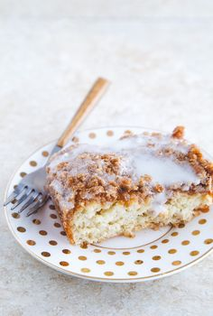 Beginner's easy coffee cake with yeast DessertForTwo Don't be afraid of real coffee cake made with y Homemade Cake Recipes, Cupcake Recipes, Cupcake Cakes, Dessert Recipes, Desserts, Cakes To Make, Recipes With Yeast, Baking Recipes, Bread Recipes