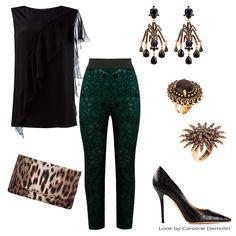 Super Pants! Veja post completo em www.carolinedemolin.com.br. #moda #fashion #tendencias #trend #personalstylist #personalstylistbh #consultoriademoda #consultoriadeimagem #imagem #identidade #fashionblogger #looks #lookdodia #lookoftheday #estilo #style # #loveshoes #shoes  #bags #lovebags #prints   #acessorios #dolcegabbana #versace #ferragamo #lanvin #oscardelarenta #hectoralbertazzi #www.carolinedemolin.com.br