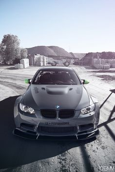 Alle Größen | Liberty Walk BMW M3 | Flickr - Fotosharing!