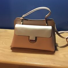 Cromia Beautiful Cromia pastel colors made in Italy 100% authentic Cromia Bags Crossbody Bags