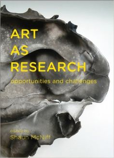 Art as Research: Opportunities and Challenges. The new practice of art-based research uses art making as a primary mode of enquiry rather than continuing to borrow research methodologies from other disciplines to study artistic processes. Creative Arts Therapy, Art Therapy, Poetry Competitions, Library Organization, Institute Of Contemporary Art, Art Base, London Art, Reading Material, Book Lists