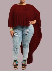 Wholesale Plus Size Clothing Supplier - For Fashionable Full Figured 50