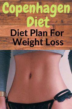 Copenhagen Diet : Rigorous 13 Day Diet Plan For Weight Loss and Detox 13 Day Diet Plan, Weight Loss Diet Plan, Weight Loss For Women, Weight Loss Program, Atkins, Copenhagen Diet, Lose 20 Pounds, How To Lose Weight Fast, Detox