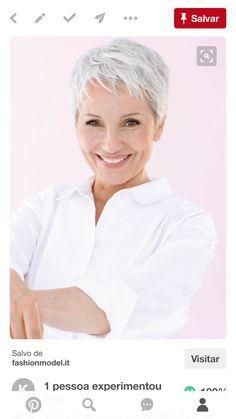 women's clipper cut neckline haircuts HAIRXSTATIC Short
