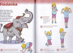 Preschool, Exercise, Comics, Children, Baby, Africa, Ejercicio, Young Children, Boys
