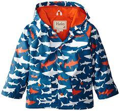 Hatley Little Boys' Lots Of Sharks Raincoat, Blue, 4 Hatley http://www.amazon.com/dp/B00NMN8CEI/ref=cm_sw_r_pi_dp_CJtLvb11DGTGR