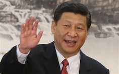 China President - Xi Jinping www.akukhanya.co.za