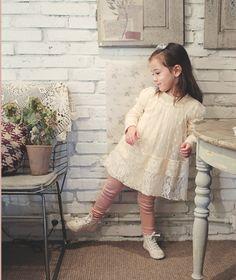 韓國童裝品牌-ESTELLE-洋裝 https://www.facebook.com/bblove.tw