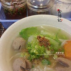 芊如廚房: 泰仔美食 (Thai Hot)