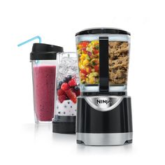 Ninja Kitchen System Pulse (BL201) * This is an Amazon Affiliate link. Continue to the product at the image link.
