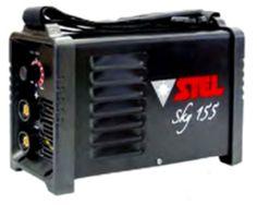 BilioShop.com - Saldatrice ad inverter STEL SKY 155