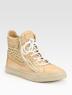 dd35b4a5fec4 seriously my dream sneakers - high top