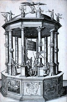 """The scientific revolution was built upon the foundation of ancient Greek learning and science in the Middle Ages, as it had been elaborated and further developed by Roman/Byzantine science and medieval Islamic science. The """"Aristotelian tradition"""" was still an important intellectual framework in by the 17th century, although by that time natural philosophers had moved away from much of it"""
