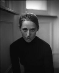 'Pamela' © by Jan Scholz