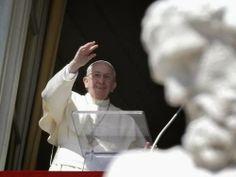 Fique Atento: Papa quer que Igreja estude união homossexual