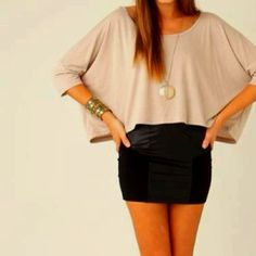 Love this outfit. love when i find a cute outfit and have the pieces of clothes already in my closet for it