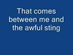 My Beloved Monster lyrics - YouTube