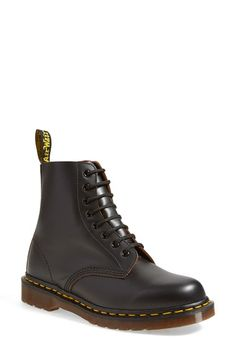 Dr. Martens 'Vintage 1460' Boot produced in England