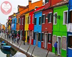 One Place : Three Photos – Venezia