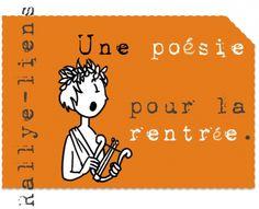 comment pratiquer la conscience phonologique à travers la poésie ... des idées, encore des idées ... French Songs, Conscience, Le Point, Vocabulary, Language, Teacher, Activities, Comics, Kids