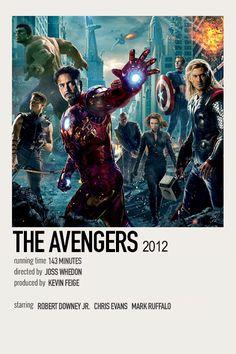 Films Marvel, Marvel Movie Posters, Iconic Movie Posters, Marvel Avengers Movies, Poster Marvel, Film Posters, Film Polaroid, Photo Polaroid, The Avengers