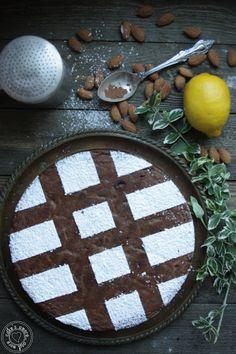 Cake's Amore... and more: La caprese