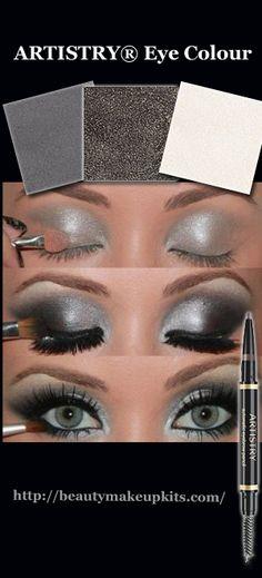 ARTISTRY® Eye Colour