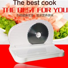 452.88$  Buy here - http://alisu0.worldwells.pw/go.php?t=32683929065 - 8PCS 120W 220V Slicing machine household electric meat cutting machine meat slicer 0-15MM