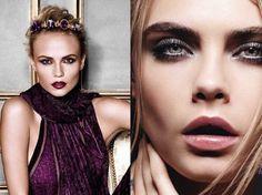 10 idées make-up pour les fêtes