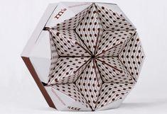 25примеров креативной упаковки игениальных концептов, придуманных мировыми дизайнерами в2013году.