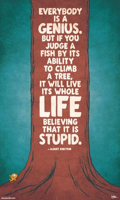 #Quote - Albert Einstein